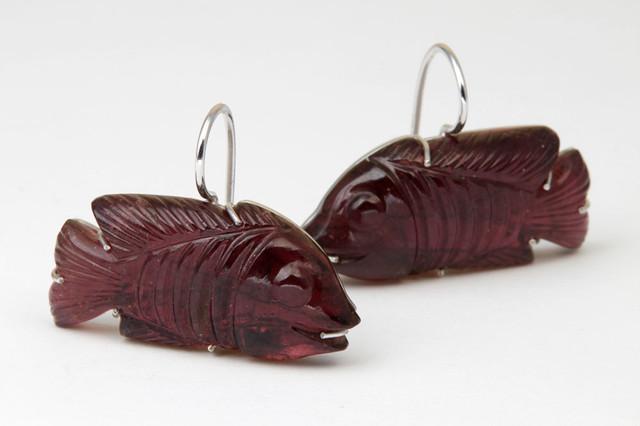Glücksfische