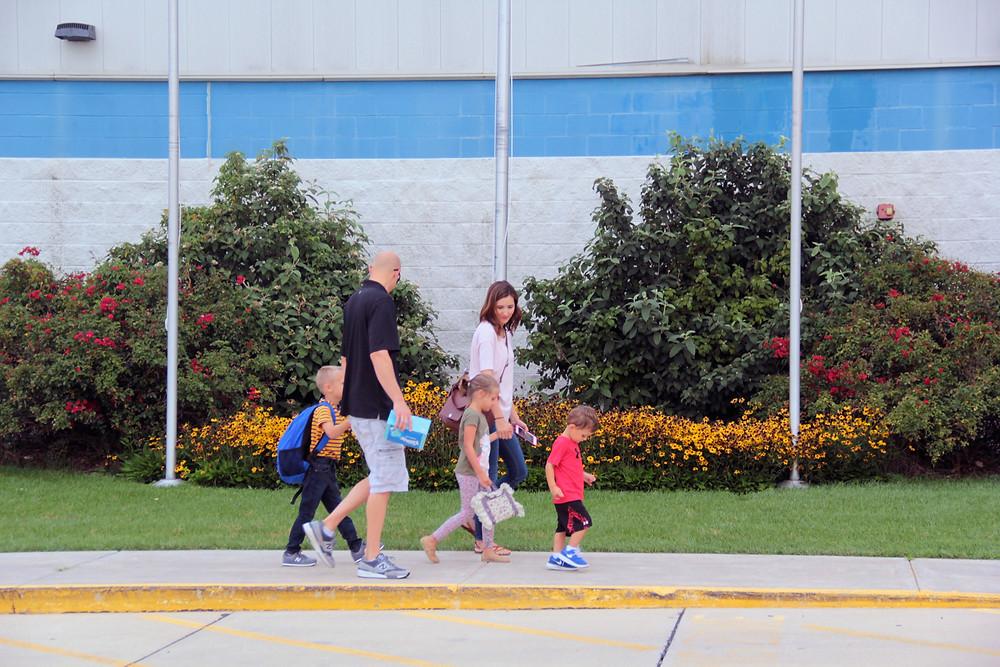 Campus Visit Days