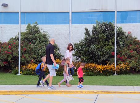 Campus Visit Days 2020