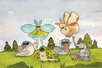 Bug Collective