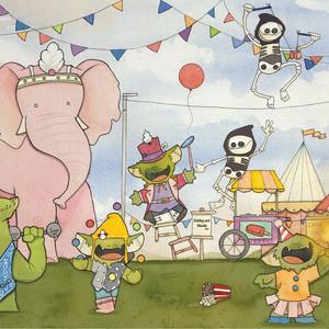 The Goblin Circus