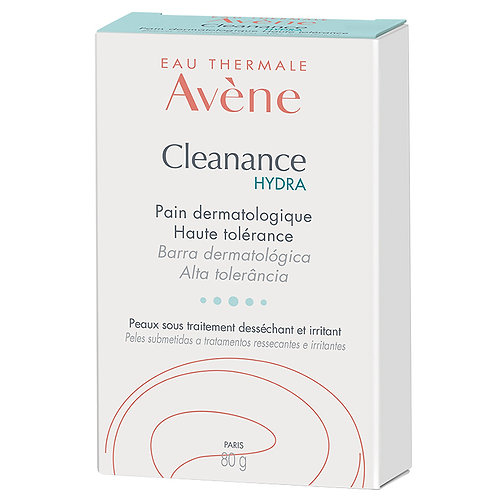 CLEANANCE HYDRA SABONETE BARRA 80g - Avène