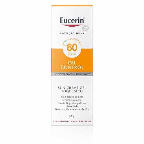 EUCERIN SUN CREME GEL OIL CONTROL FPS60 50ml