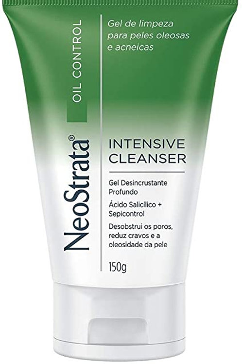 OIL CONTROL INTENSIVE CLEANSER 150g - Neostrata