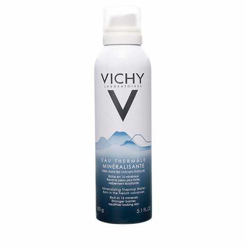 ÁGUA TERMAL - Vichy