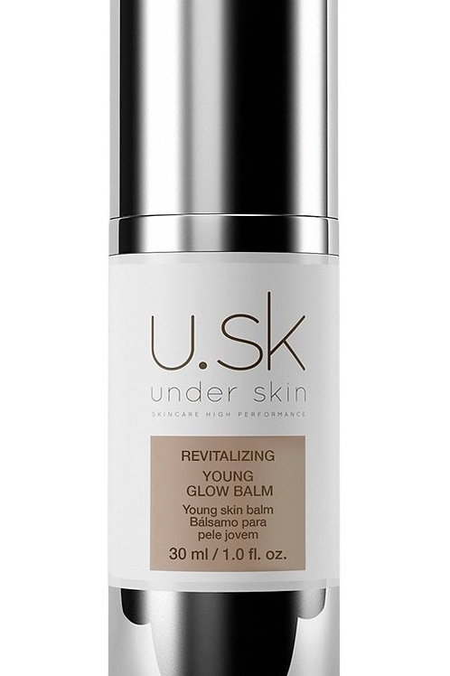 USK REVITALIZANTE YOUNG GLOW BALM 30ml