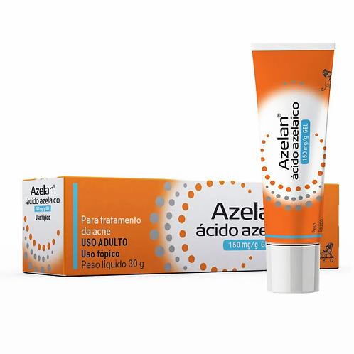 AZELAN 150mg/g GEL 30g - Leo Pharma