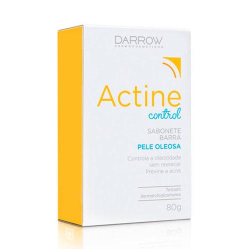 ACTINE CONTROL SABONETE BARRA 80g - Darrow