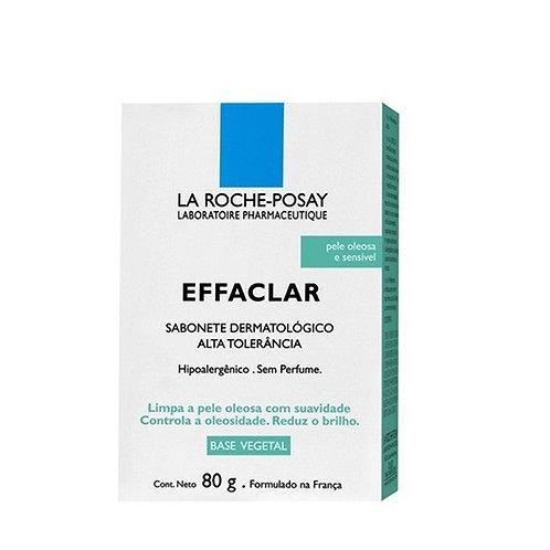 EFFACLAR ALTA TOLERÂNCIA SABONETE BARRA 70g - La Roche-Posay