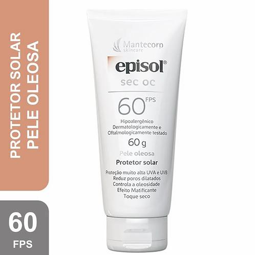 EPISOL SEC FPS60 60g - Mantecorp