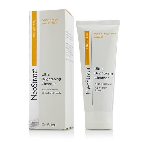 NEOSTRATA ULTRA BRIGHTENING CLEANSER 100ml