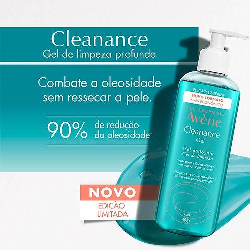 CLEANANCE GEL DE LIMPEZA - Avène