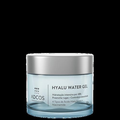 HYALU WATER GEL 50g - Adcos