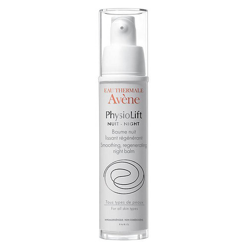 PHYSIOLIFT BAUME NOITE 30ml - Avène