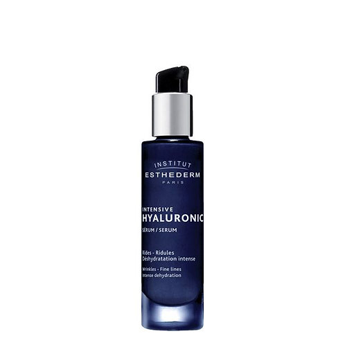 ESTHEDERM INTENSIVE HYALURONIC SÉRUM 30ml