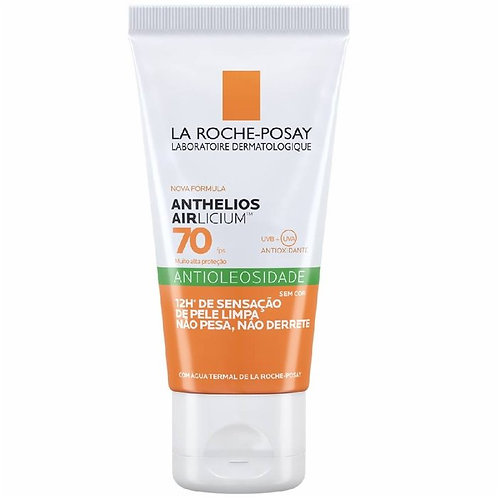 ANTHELIOS AIRLICIUM FPS70 50g - La Roche-Posay