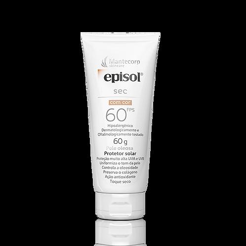 EPISOL SEC FPS60 COM COR 60g - Mantecorp