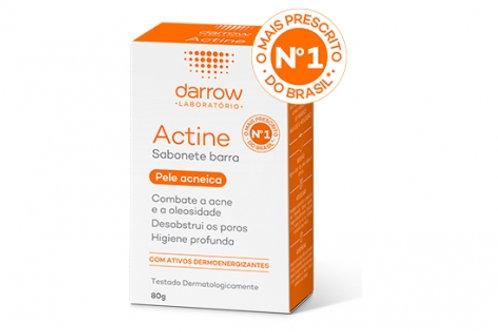 ACTINE SABONETE BARRA 70g - Darrow
