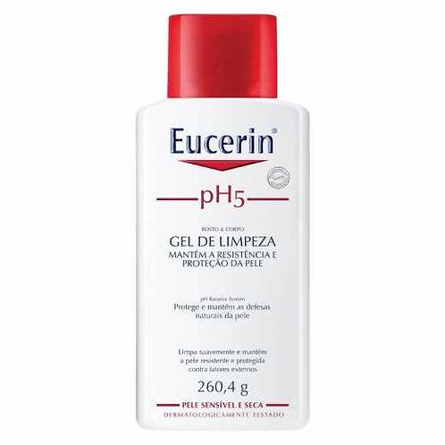 PH5 GEL DE LIMPEZA 250ml - Eucerin