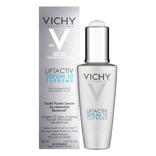 LIFTACTIVE SERUM 10 SUPREME 30ml - Vichy