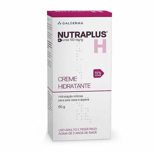 NUTRAPLUS 10% CREME HIDRATANTE 60g - Galderma