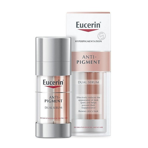 ANTI-PIGMENT DUAL SÉRUM 30ml - Eucerin