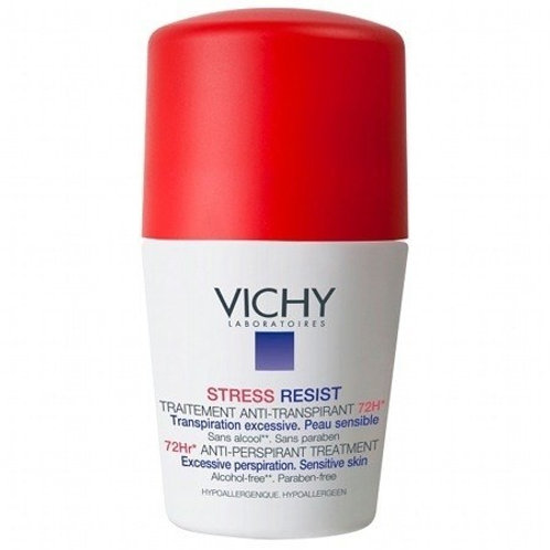 DESODORANTE STRESS RESIST 50ml - Vichy