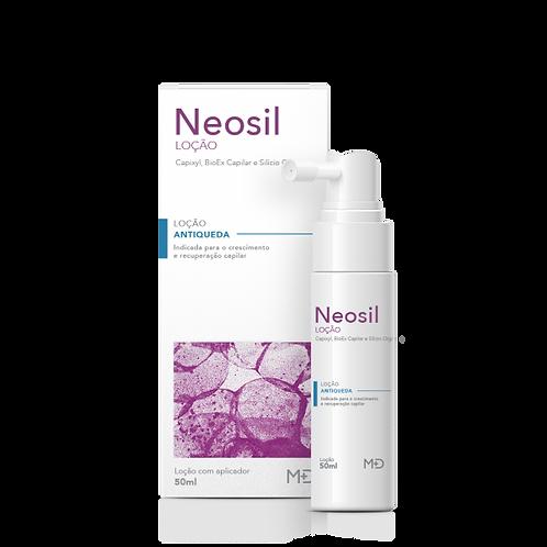 NEOSIL LOÇÃO ANTIQUEDA 50ml - MD