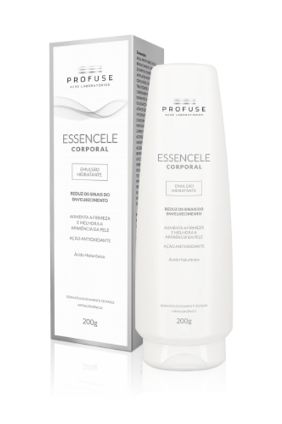 ESSENCELE CORPORAL 200ml - Profuse