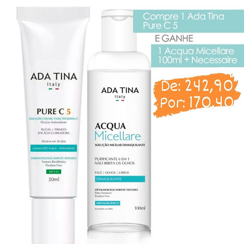 PURE C 5 30ml - Ada Tina