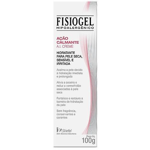 FISIOGEL AI CREME 100g - Stiefel