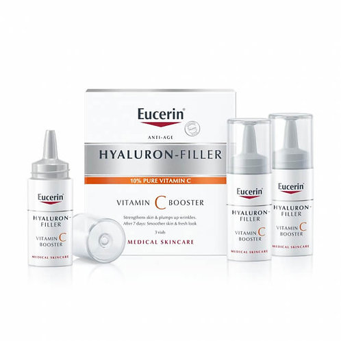 HYALURON FILLER VITAMINA C BOOSTER - Eucerin