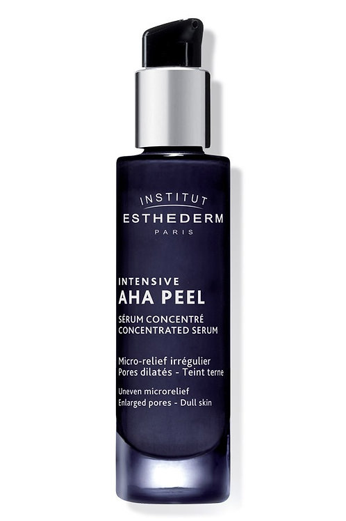 ESTHEDERM INTENSIVE AHA PEEL SÉRUM CONCENTRADO 30ml