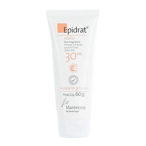 EPIDRAT ROSTO FPS30 60g - Mantecorp