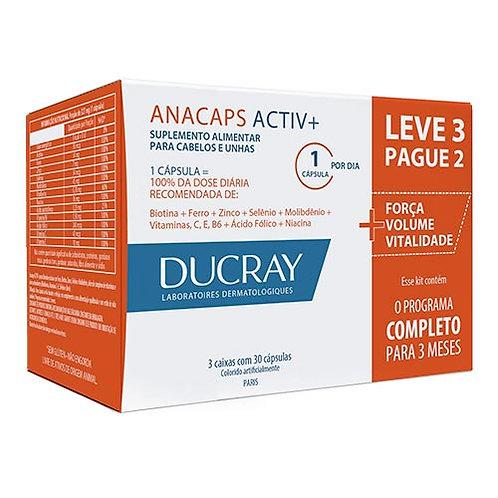 ANACAPS ACTIV+ - Ducray