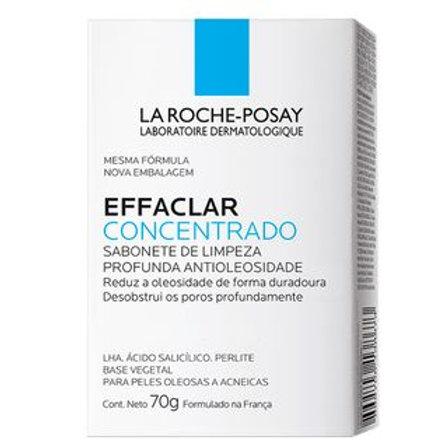 EFFACLAR CONCENTRADO SABONETE BARRA 70g - La Roche-Posay
