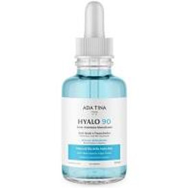 Sérum Antirrugas com Ácido Hialurônico Ultra Preenchedor Hyalo 90 - 30ML