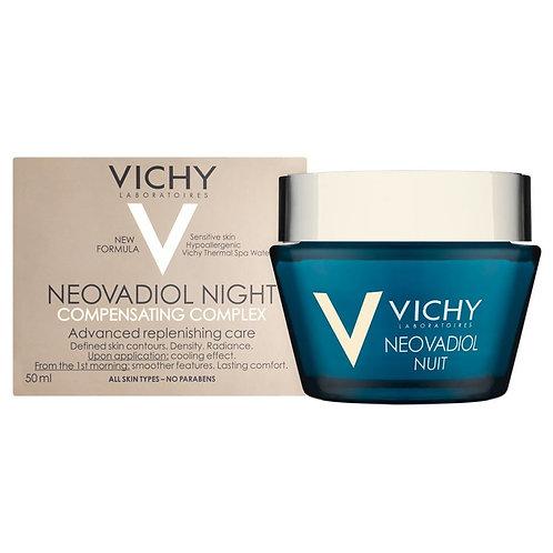 NEOVADIOL NOITE 50ml - Vichy