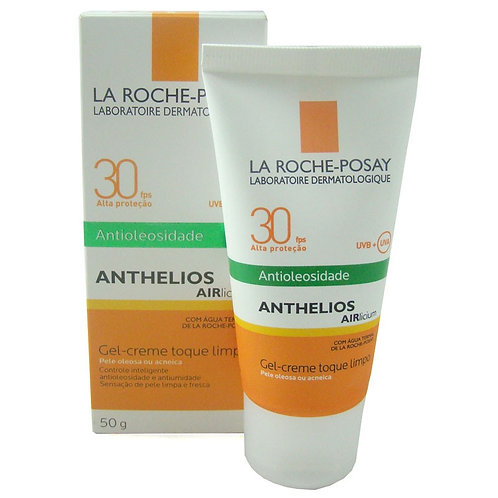 ANTHELIOS AIRLICIUM FPS30 50g - La Roche-Posay