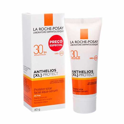 ANTHELIOS XL PROTECT FACIAL FPS30 40g - La Roche-Posay