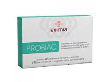 EXIMIA PROBIAC 30 Cápsulas - FQM