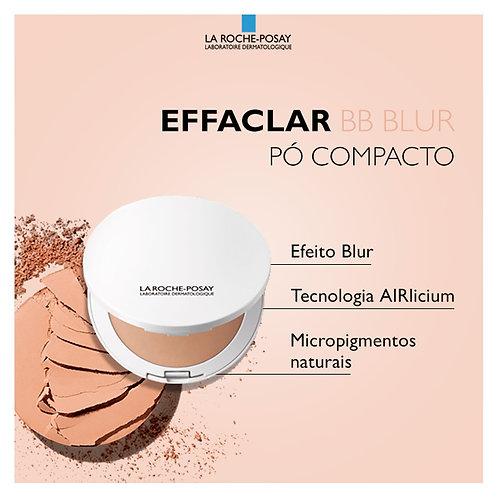 EFFACLAR BB BLUR PÓ COMPACTO 9,5g - La Roche-Posay