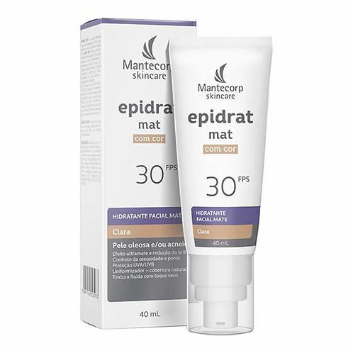 EPIDRAT MAT FPS30 COM COR 50g - Mantecorp