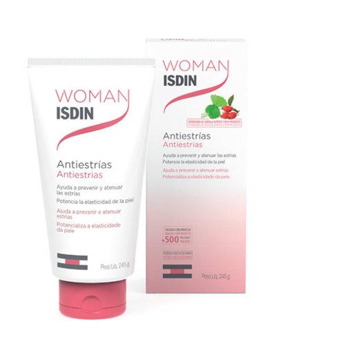 ISDIN WOMAN ANTIESTRIAS 250ml