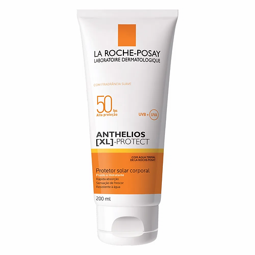 ANTHELIOS XL PROTECT FPS50 200ml - La Roche-Posay