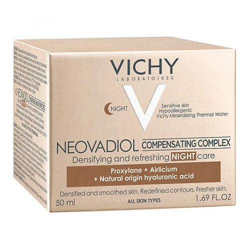 NEOVADIOL CREME NOITE 50G - VICHY