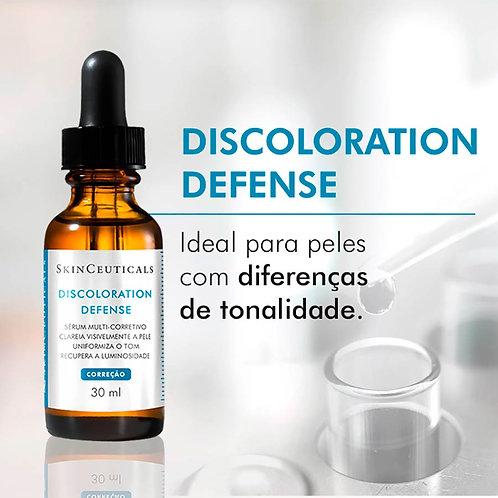 DISCOLORATION DEFENSE 30ml - Skinceuticals