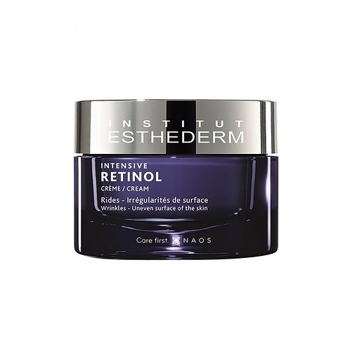 ESTHEDERM INTENSIVE RETINOL CREAM - 50ml