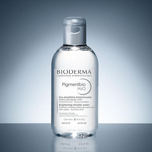 PIGMENTBIO H2O SOLUÇÃO MICELAR 250ml - Bioderma