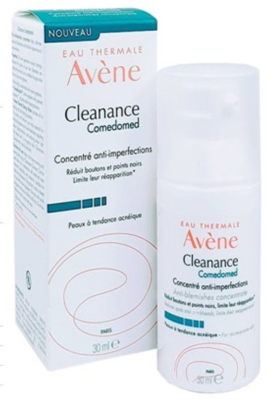 CLEANANCE COMEDOMED SÉRUM CORRETOR 30ml - Avène